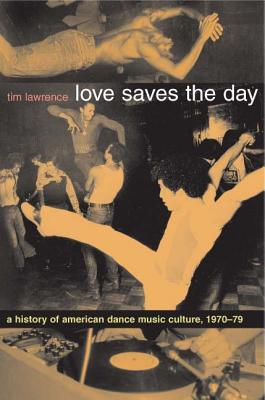 Love Saves the Day By Lawrence, Tim